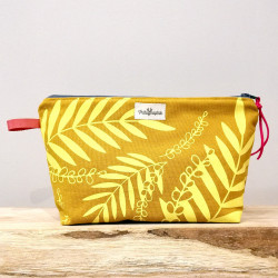 Maxi trousse « PALM » en...