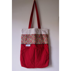 totebag double