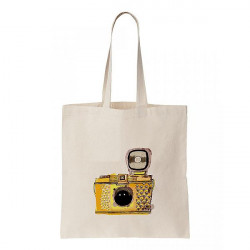 Tote Bag 'Appareil Photo'