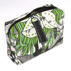 Trousse Week-end Nature