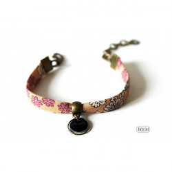 Bracelet liberty sequin...