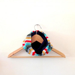Snood MultiColor